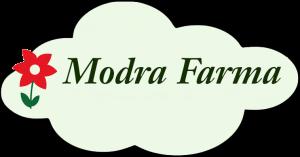 logo Modra Farma