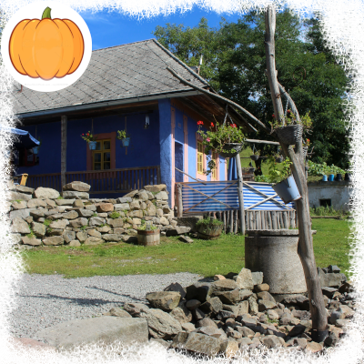 holidayhouse pumpkin dobra luka