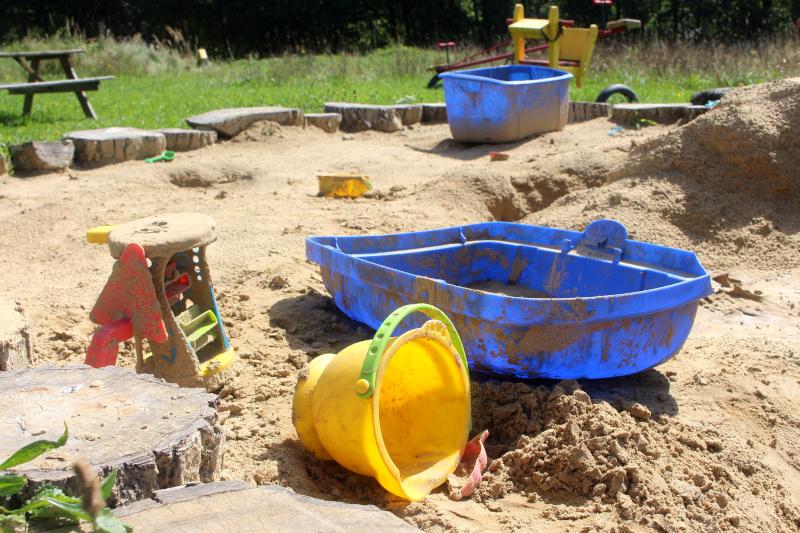 playground dobra luka