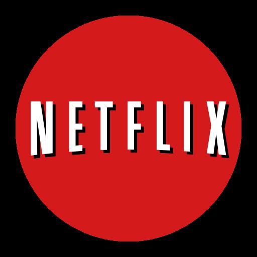 Round-Netflix-Logo