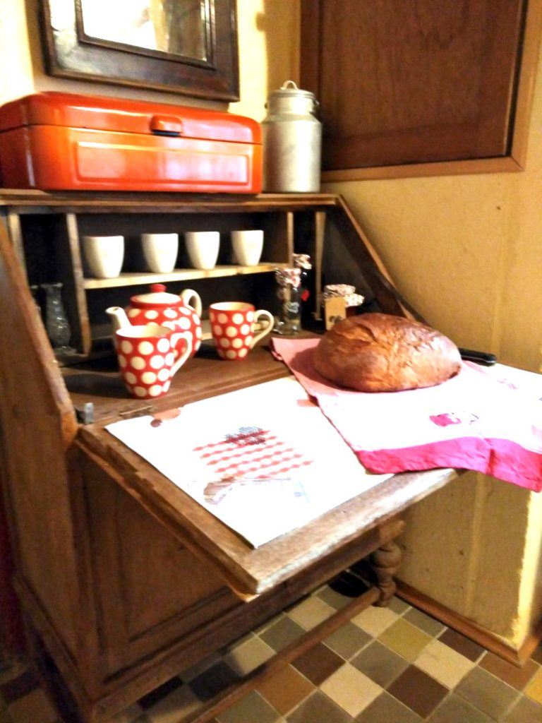 Dobra Luka holiday home no 11 Kitchen